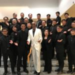 ライブ出演しました。Japan Gospel Choirs Fellowship 2018