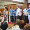 ライブ出演させて頂きました!「音楽フェス」inインマヌエル名古屋キリスト教会