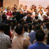 Japan Male Gospel Choir Convention 2019 in Niigata(新潟メンズ祭り)に出演させて頂きます!