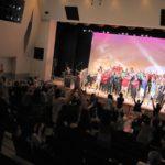 新潟メンズ祭(Japan Male Gospel Choir Festival 2019 in Niigata)出演させて頂きました!